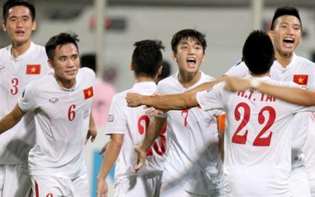 U19 Viet Nam se 'chay' het minh o tran dau voi U19 Nhat Ban - Anh 1
