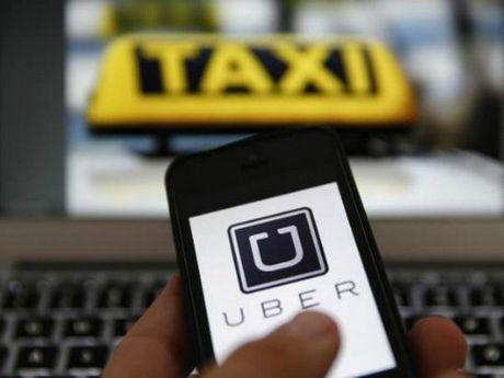 De nghi xem xet lai muc danh thue va truy thu thue voi Uber - Anh 2