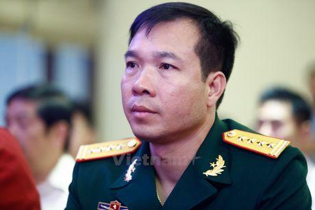 Hoang Xuan Vinh chi du giai vo dich Dong Nam A de giao luu - Anh 1