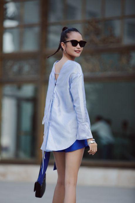 Bo doi quan quan Vietnam's Next Top Model du doan xu huong thoi trang - Anh 2