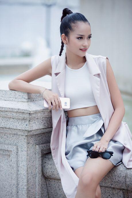 Bo doi quan quan Vietnam's Next Top Model du doan xu huong thoi trang - Anh 5