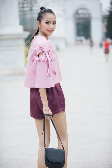 Bo doi quan quan Vietnam's Next Top Model du doan xu huong thoi trang - Anh 6
