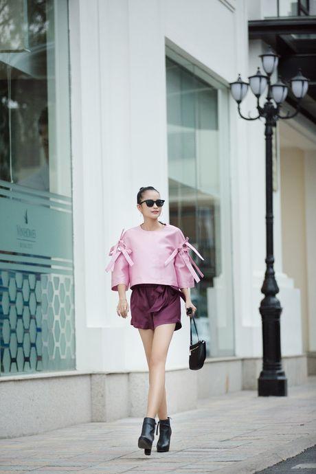 Bo doi quan quan Vietnam's Next Top Model du doan xu huong thoi trang - Anh 7