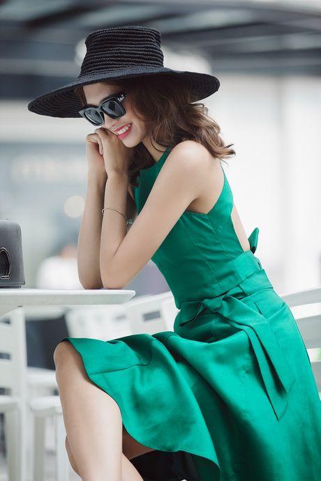 Bo doi quan quan Vietnam's Next Top Model du doan xu huong thoi trang - Anh 8