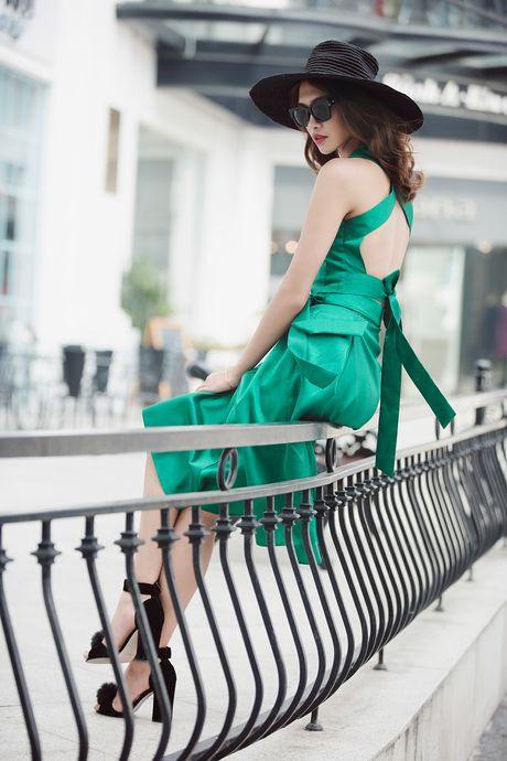 Bo doi quan quan Vietnam's Next Top Model du doan xu huong thoi trang - Anh 9