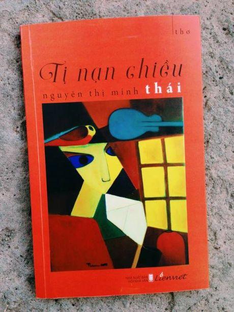 'Ti nan chieu' - Mot chan dung khac ve Nguyen Thi Minh Thai - Anh 2