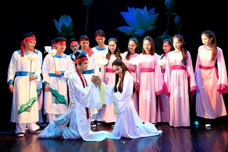 Xuan Bac hoa than thanh Ho Ton Hien trong 'Chuyen nang Kieu' - Anh 6