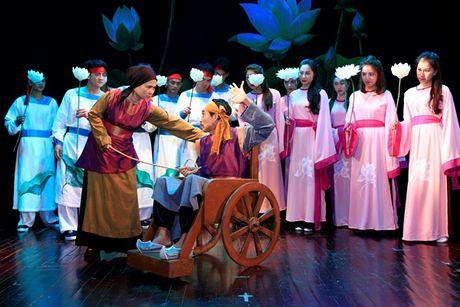 Xuan Bac hoa than thanh Ho Ton Hien trong 'Chuyen nang Kieu' - Anh 7