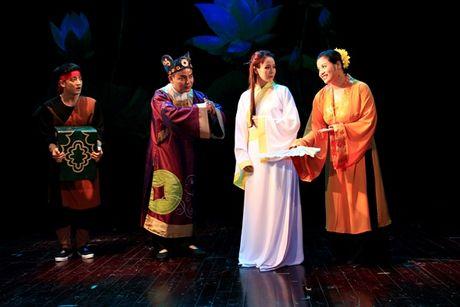 Xuan Bac hoa than thanh Ho Ton Hien trong 'Chuyen nang Kieu' - Anh 8