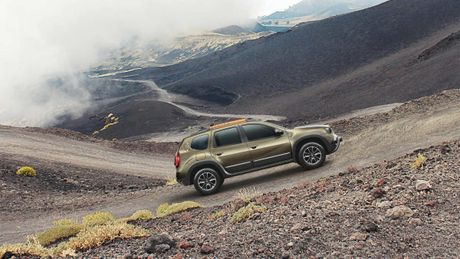 Ve 'ham ho' cua Renault Duster Adventure Edition - Anh 3