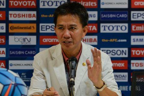 HLV Hoang Anh Tuan: 'U19 Viet Nam khong con gi de mat' - Anh 1