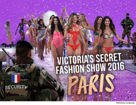 IS co the tan cong cac thien than do lot Victoria Secret - Anh 2