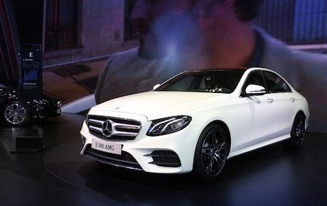 Mercedes-Benz gioi thieu loat xe tien ti tai Motoshow 2016 - Anh 3