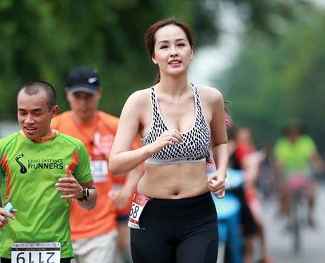 Bi che eo ngan mo, Mai Phuong Thuy dang anh tu 'minh oan' cho minh - Anh 3