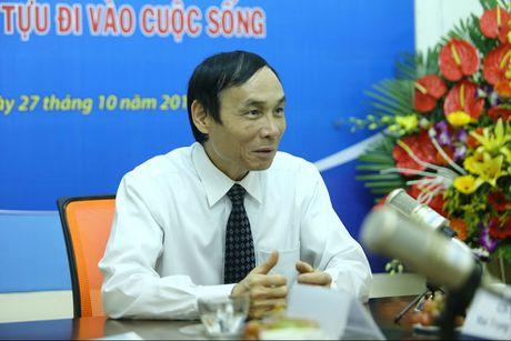Het canh thieu mau dieu tri nho sang tao khoa hoc - Anh 1