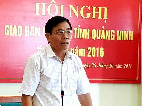Quang Ninh noi gi ve viec bo nhiem vuot quy dinh 8 PGD so? - Anh 1
