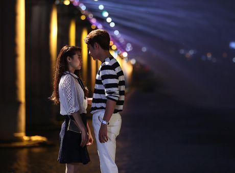 Nha Phuong tiet lo ve canh hon gian nan nhat voi trai Han - Anh 1