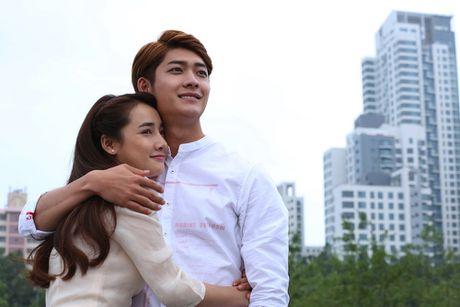 Nha Phuong tiet lo ve canh hon gian nan nhat voi trai Han - Anh 2
