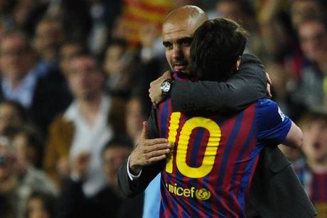 Goc thong ke: Messi duoi thoi Enrique hieu qua hon trong tay Pep - Anh 2