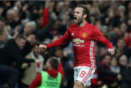 Jose Mourinho da tim thay hang tien ve toi uu cho Man United? - Anh 2