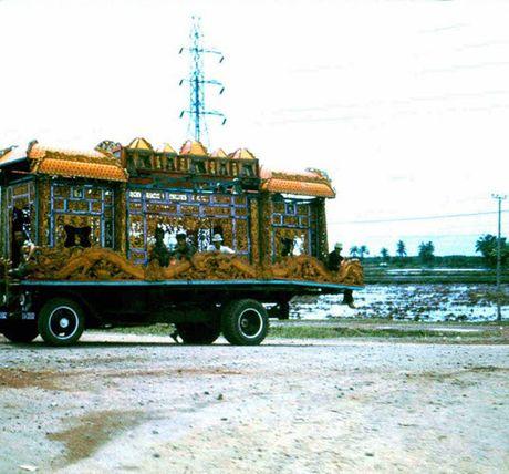 Anh hiem: Khoanh khac thu vi ve Sai Gon nam 1967 - Anh 11