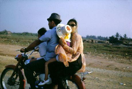 Anh hiem: Khoanh khac thu vi ve Sai Gon nam 1967 - Anh 14