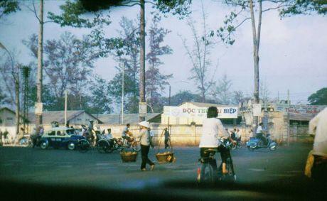 Anh hiem: Khoanh khac thu vi ve Sai Gon nam 1967 - Anh 2