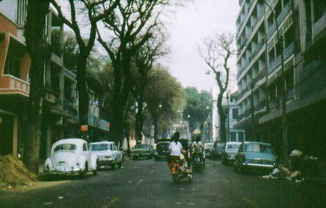 Anh hiem: Khoanh khac thu vi ve Sai Gon nam 1967 - Anh 3