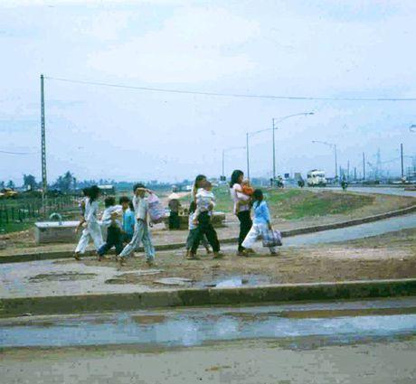 Anh hiem: Khoanh khac thu vi ve Sai Gon nam 1967 - Anh 7