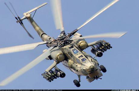 Mang ten lua moi, truc thang Mi-28NM van thua xa AH-64 Apache - Anh 4