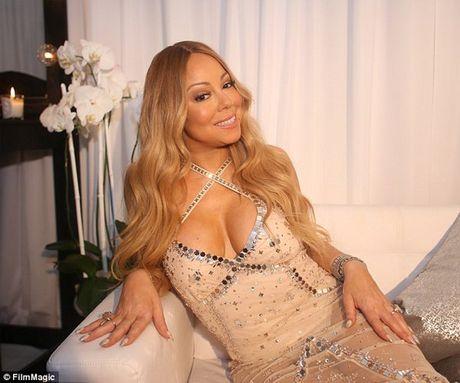Mariah Carey bi huy hon vi thoi chi tieu qua da - Anh 2