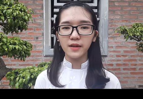 Nu sinh Bac Giang va thanh tich hoc lich su dang ne - Anh 6