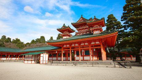 Nhung kham pha tuyet voi ve co do Kyoto cua Nhat Ban - Anh 10