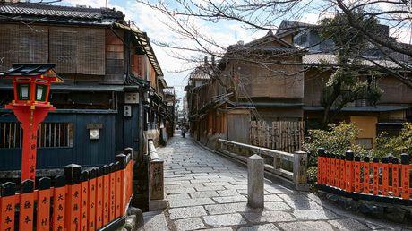Nhung kham pha tuyet voi ve co do Kyoto cua Nhat Ban - Anh 2