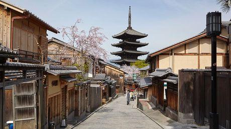 Nhung kham pha tuyet voi ve co do Kyoto cua Nhat Ban - Anh 4