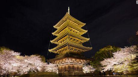 Nhung kham pha tuyet voi ve co do Kyoto cua Nhat Ban - Anh 9