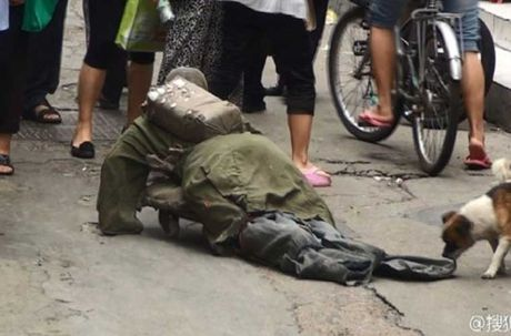Chum anh vach tran chieu lua cua 'hanh khat' Trung Quoc - Anh 7