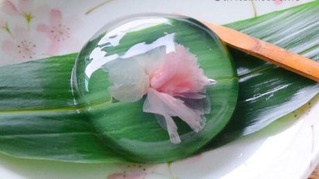 Ngon kho cuong nhung loai banh mochi hoa qua hot nhat Nhat Ban - Anh 10