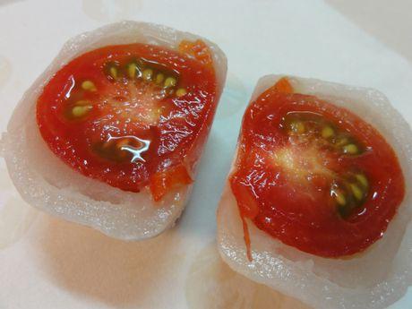 Ngon kho cuong nhung loai banh mochi hoa qua hot nhat Nhat Ban - Anh 1