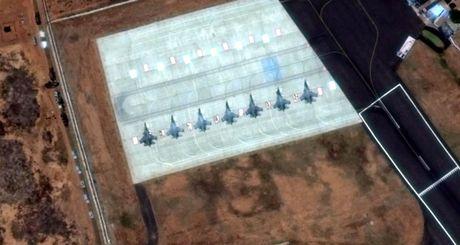 An Do trien khai Su-30MKI den can cu Thanjavur? - Anh 1