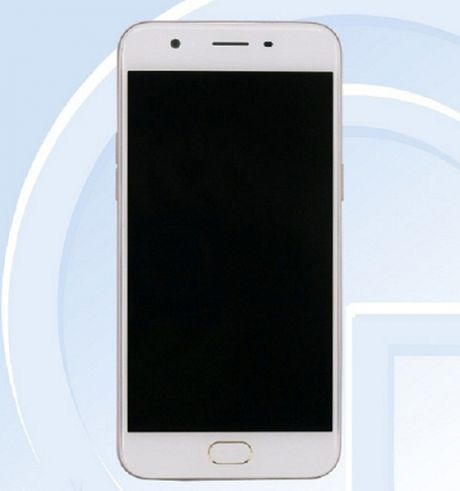 Lo dien hinh anh smartphone OPPO A57 - Anh 1