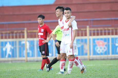 U.21 Bao Thanh Nien 2016: HAGL va Than Quang Ninh vao ban ket - Anh 4
