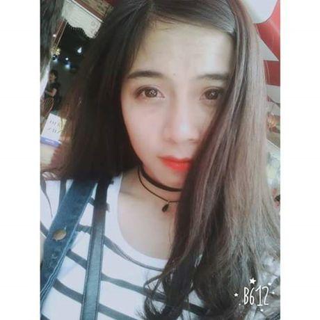 Co gai bat ngo noi tieng voi nick-name 'hot girl cong xuong' - Anh 11