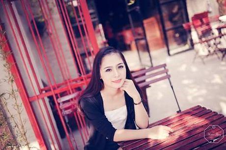 Co gai bat ngo noi tieng voi nick-name 'hot girl cong xuong' - Anh 6