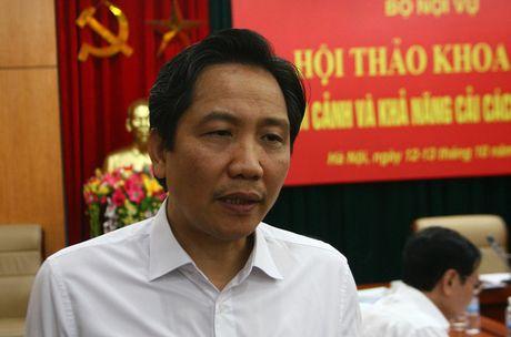Bo Noi vu xem xet dinh chi hoat dong cua Vinastas de thanh tra - Anh 1