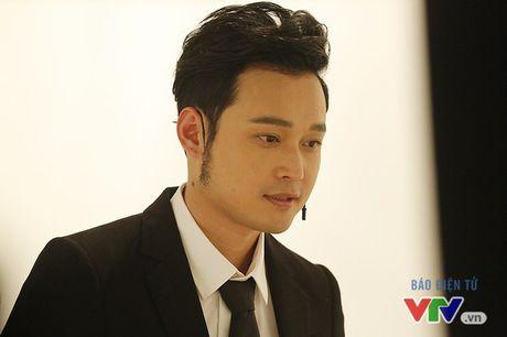 """""""Hoang tu son ca"""" Quang Vinh va nhung khoanh khac de thuong - Anh 11"""