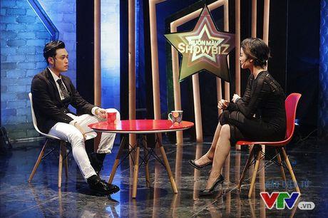 """""""Hoang tu son ca"""" Quang Vinh va nhung khoanh khac de thuong - Anh 12"""