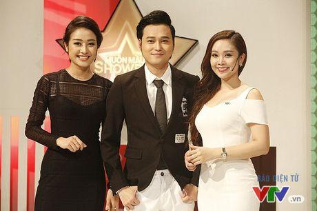 """""""Hoang tu son ca"""" Quang Vinh va nhung khoanh khac de thuong - Anh 2"""