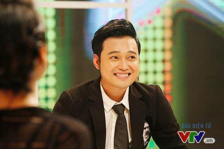 """""""Hoang tu son ca"""" Quang Vinh va nhung khoanh khac de thuong - Anh 8"""