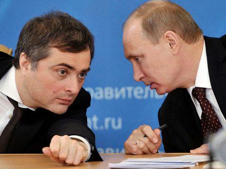 """Tin tac Ukraine """"khui"""" quan he giua Nga va phe ly khai - Anh 1"""